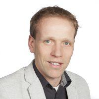 Sander van den Burg