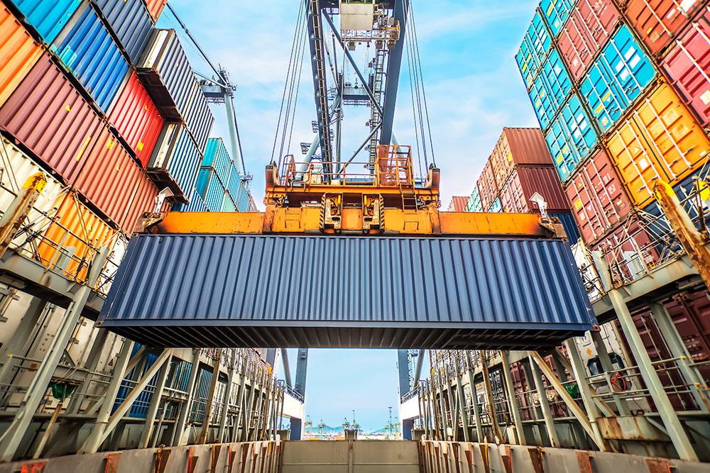Toegang tot internationale markten is erg belangrijk voor de Nederlandse agrosector.