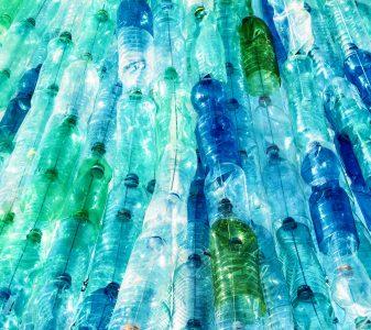 Biobased flessen