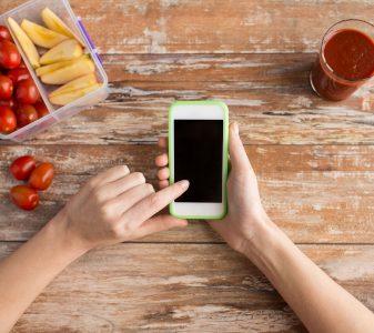 Smart Food Intake: op zoek naar motieven voor voedselkeuzes
