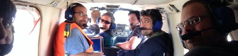 vliegtuigtellingen