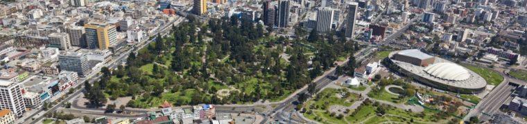 Habitat III, stad van de toekomst