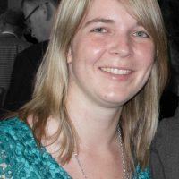 Melissa Zegers