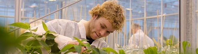 De wereld van klimaatverandering heeft jonge wetenschappers nodig