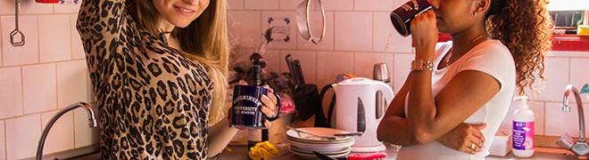 Wat kost een studentenkamer? Is er bijvoorbeeld een gemeenschappelijke keuken?