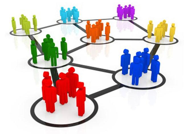 Studiesucces: schakel netwerken in