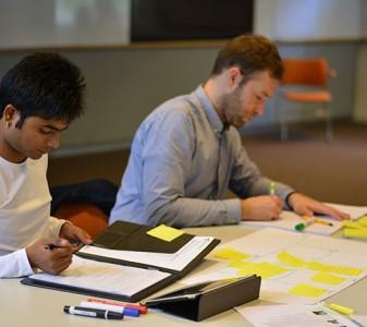 Een steeds veranderende arbeidsmarkt... je kansen inschatten als studiekiezer valt niet mee