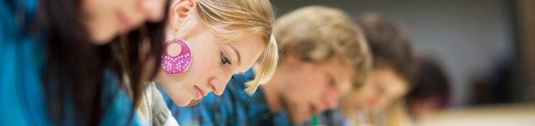 Studiekeuze in zes stappen