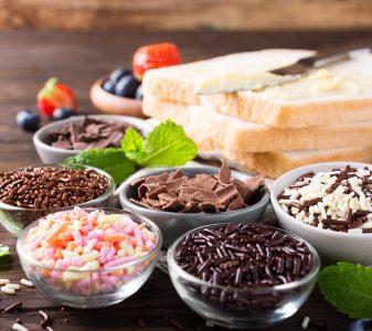 Lekker eten met minder suiker
