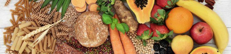 Beter eten tegen diabetes