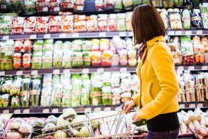 Duurzame consumentenkeuzes